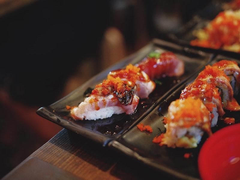 atelier cuisine japonaise cours cuisine japonaise