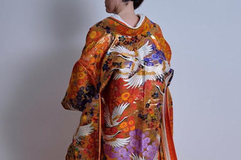 Atelier kimono traditionnel atelier kimono japonais