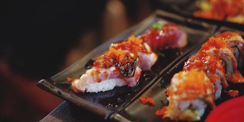 cours de cuisine japonaise atelier cuisine japonaise